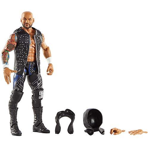 WWE Collection Élite figurine Deluxe articulée de catch, Ric