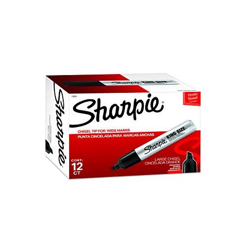 Marcadores permanentes Sharpie