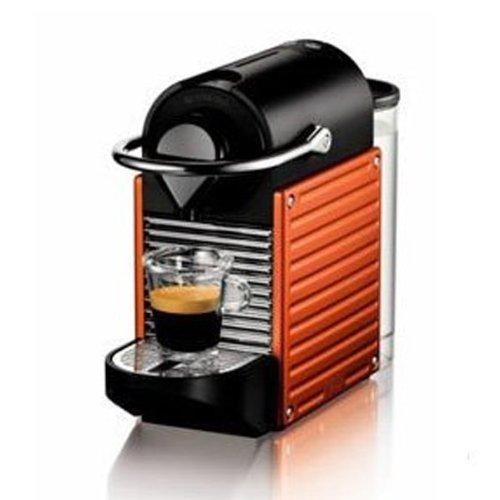 Nespresso オートタイプ PIXIE(ピクシー) レッド C60RE
