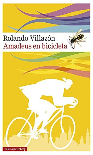 Amadeus en bicicleta (Narrativa)