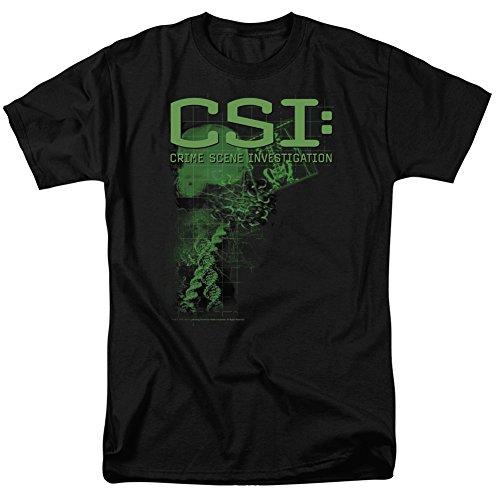 CSI Cannon Sports - Débardeur - Homme - Noir - Noir - Large