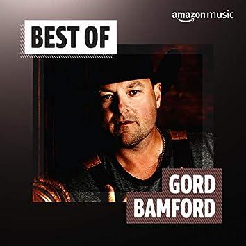 Best of Gord Bamford