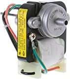 WR60X10168 Condenser Fan Motor compatible replacement in GE General Electric Refrigerator (1)