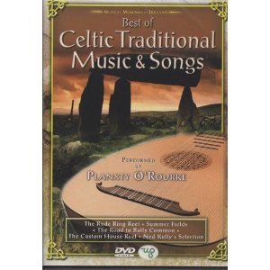 Best of Celtic Traditional Music & Songs
