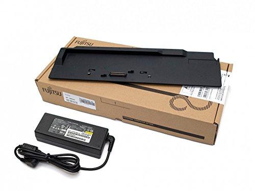 Fujitsu LifeBook E756 Original Docking Station inkl. 100W Netzteil