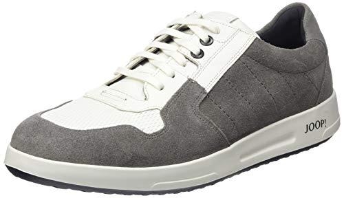 Joop! Herren Argos LFU 2 Sneaker, Grau (Light Grey 801), 44 EU