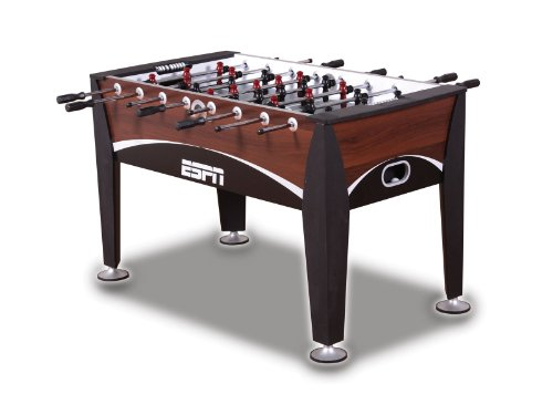 Sportcraft ESPN Foosball Table
