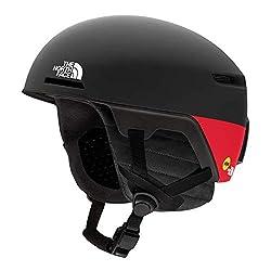 Smith Optics '20 Code MIPS Adult Snowboarding Helmet - Matte TNF Red/Medium