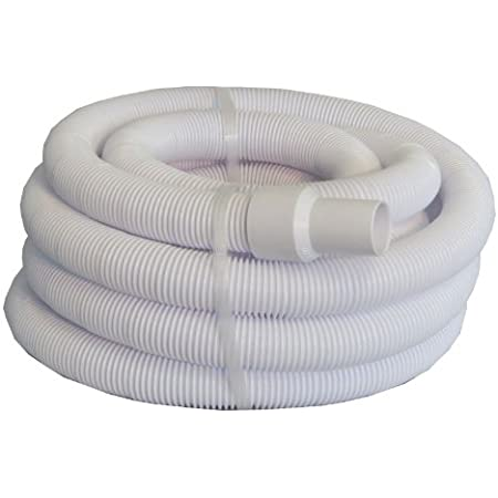 Swimming Pool Vacuum Hose 1 5 30 Foot Length With Swivel End Swimming Pool And Spa Supplies Home Improvement