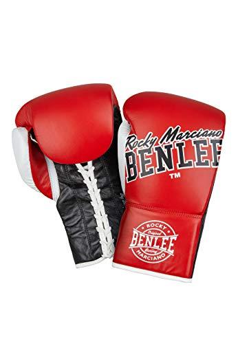 Merci Sportive Unisex-Adulto BENLEE Rocky Marciano Mini Gloves