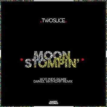 Moon Stompin' EP
