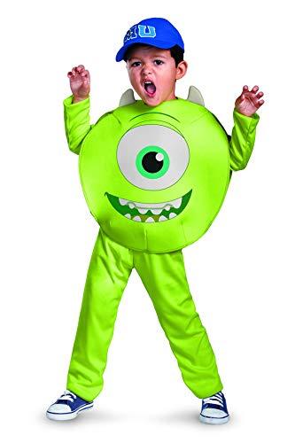Disney Pixar Monsters University Mike Toddler...