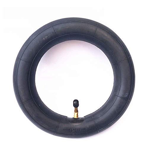 XYSQWZ Neumáticos Duraderos Neumáticos Interiores Y Exteriores De Goma De 10 Pulgadas 10x2.0 Adecuados para Ruedas Delanteras Y Traseras De Sillas De Ruedas Eléctricas Accesorios De Scooter Eléctrico