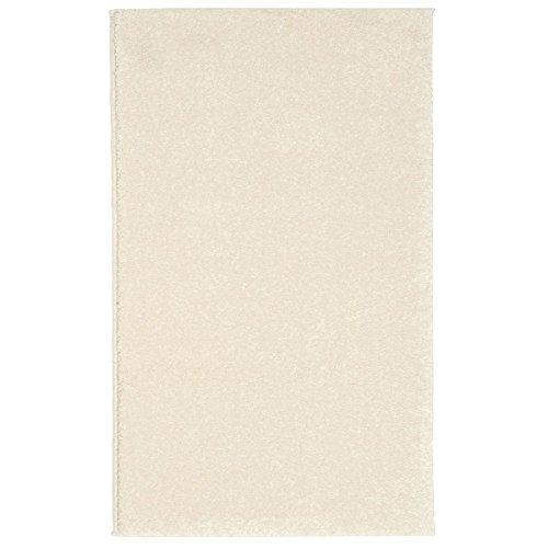 ASTRA Teppich Samoa - Fb. 000 - Creme - Größe 160 x 230 cm