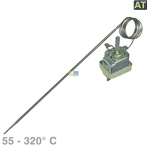 Termostato horno 50-320° EGO 55.13062.010 Whirlpool/Bauknecht 481227128016