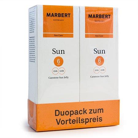 Marbert: Sun Jelly Duo Pack (200 ml)