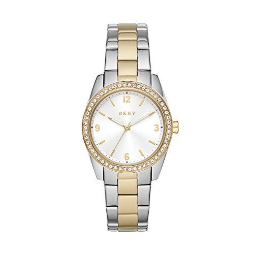 Reloj Dkny Ny2903 Nolita Para Dama