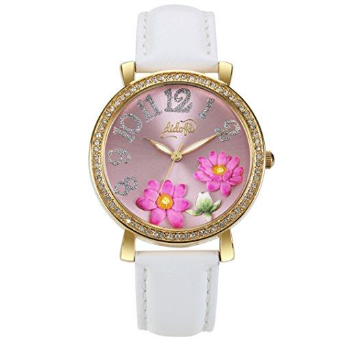 Didofà orologio da polso 3D donna DF-3020B