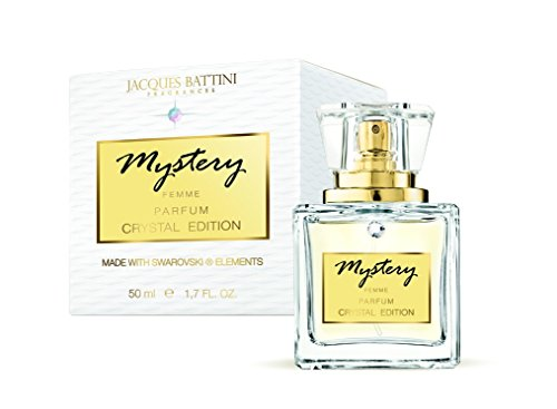 JACQUES BATTINI Jacques battini mystery 1er pack 1 x 50 ml