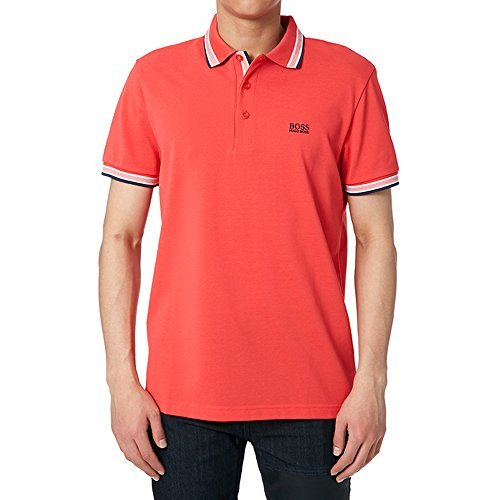 Men's Contemporary & Designer Polo Shirts