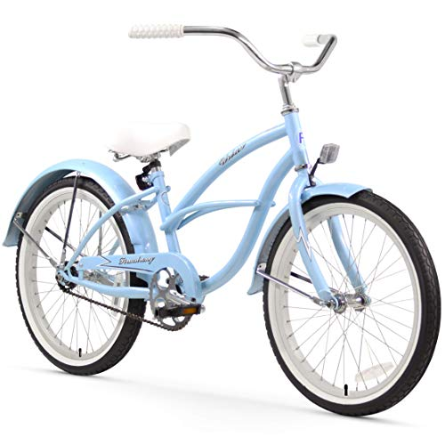 Firmstrong Urban Girl Single Speed Beach...