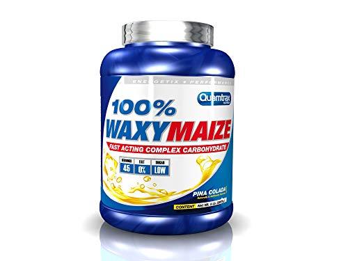 Quamtrax WaxyMaize 2,27 kgs piña colada