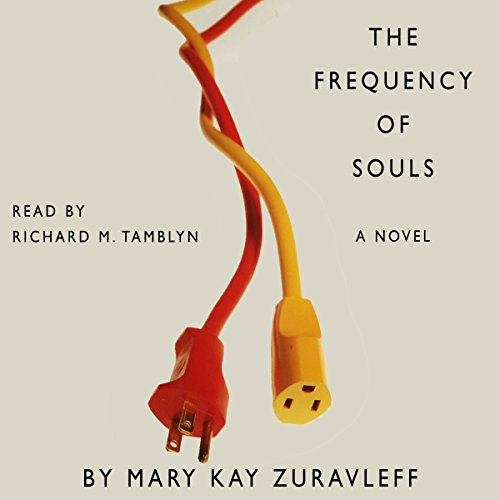 The Frequency of Souls audiobook cover art