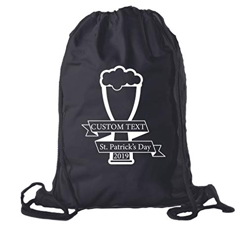St. Patrick's Day Backpack