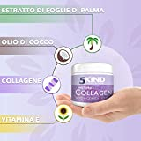 Zoom IMG-2 5kind crema corpo naturale idratante
