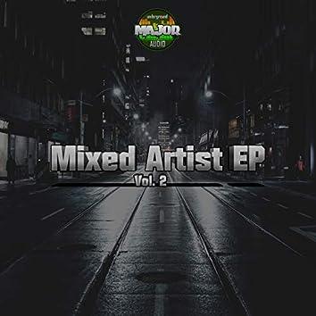 Mixed Artist 2