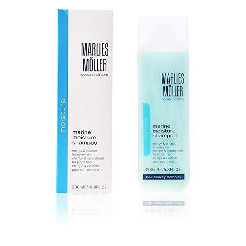 MARLIES MÖLLER Marine Moisture Shampoo, per stuk verpakt (1 x 200 ml)