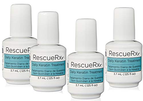4 X Essentials Rescue highly effective new treatment size 3.7 ml
