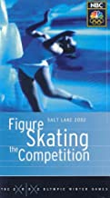The 2002 Olympic Winter Games - Figure Skating Competition VHS