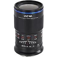 Venus Laowa 65mm f/2.8 2x Ultra Macro APO Lens for Fuji X
