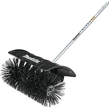 Makita BR400MP Bristle Brush Couple Shaft Attachment