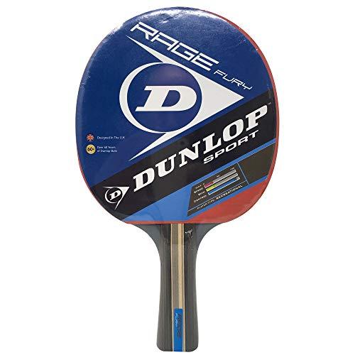 Dunlop Pala de Tenis de Mesa Rage Fury