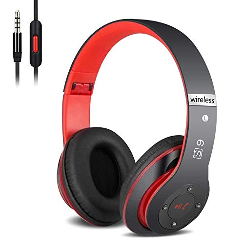 Auriculares Wireless 6S
