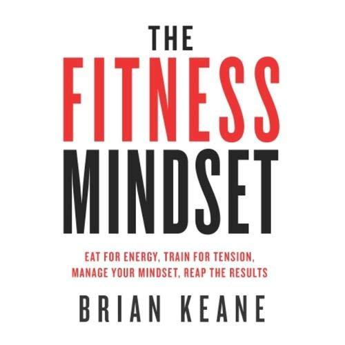 The Fitness Mindset cover art
