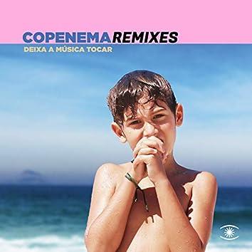 Deixa a Música Tocar (Remixes)