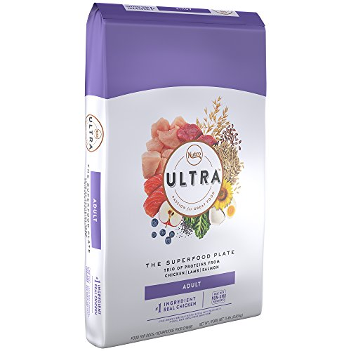 NUTRO ULTRA Adult Dry Dog Food 15 Pounds
