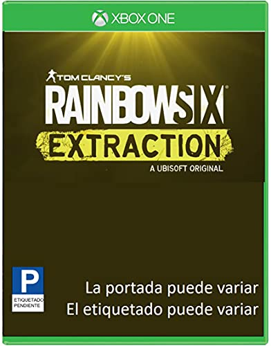 Tom Clancys Ghost Recon: Extraction - Xbox One