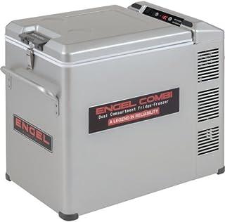 澤藤電機 デジタル温度表示 2層式エンゲル冷凍冷蔵庫 DC/AC両電源 容量40L MT45F-C-P