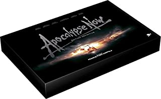 Coffret Apocalypse Now Redux 3 4 DVD + 1 Livre [Blu-Ray] [Édition Définitive] (B005H3HXT6) | Amazon price tracker / tracking, Amazon price history charts, Amazon price watches, Amazon price drop alerts