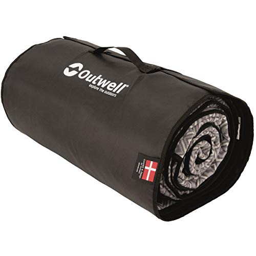 Outwell Oakdale 5PA Zeltteppich