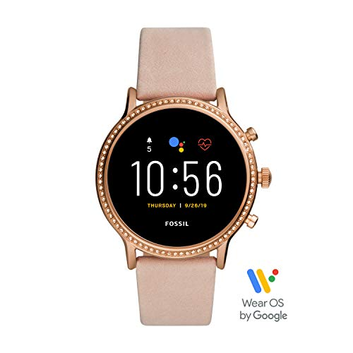 Fossil Smatwatch Gen5 para Mujer, FTW6054