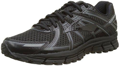 Brooks Adrenaline GTS 17 Running Shoe Electric Brooks Blue/Black/Nightlife 11.5 D(M) US