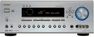 ONKYO TX-SR702S Home Theater Receiver for Audio System