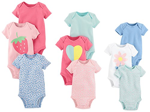 Consejos para Comprar Bodies para Bebé - los preferidos. 13