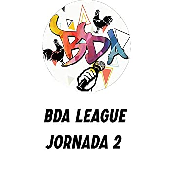 BDA League (Jornada 2)