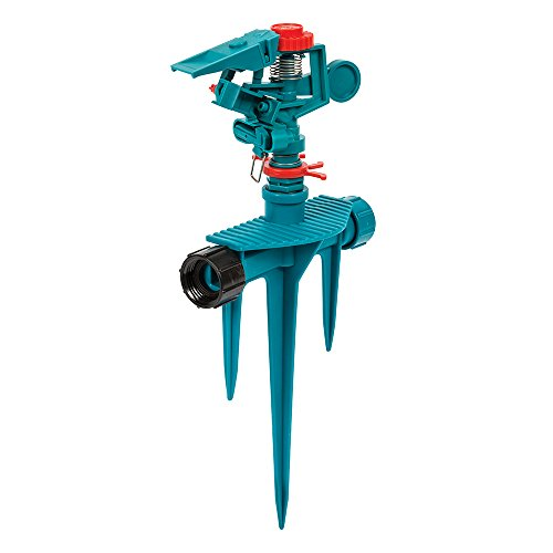 of gilmour sprinklers Gilmour Circular Sprinkler, Adjustable (5,670 square feet coverage)